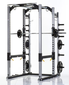 goldgym-power rack